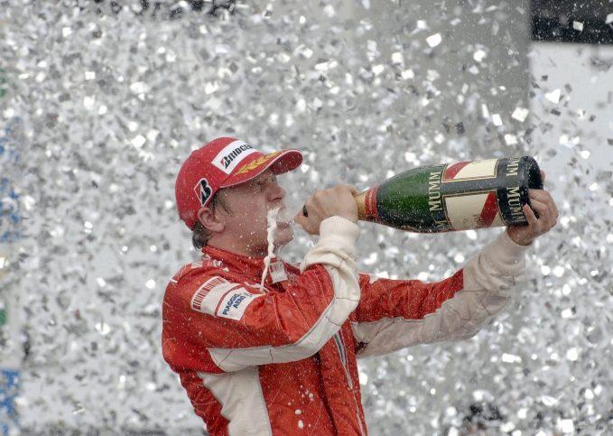 2007 Brazilian GP, Interlagos