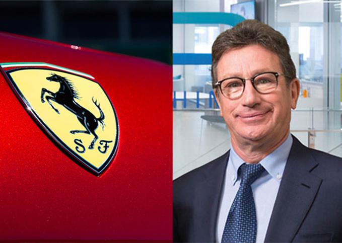 The Future Of Ferrari Under Louis Camilleri
