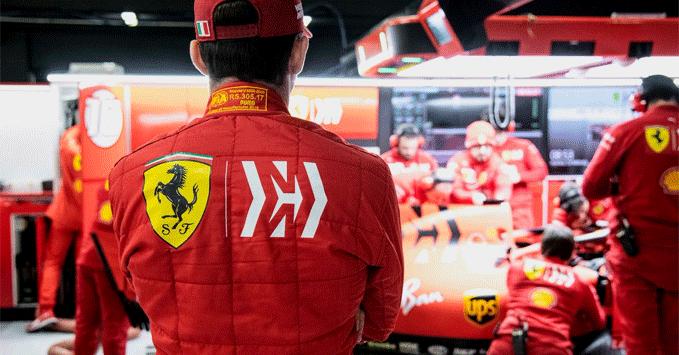 Formula 1, Ferrari Practice